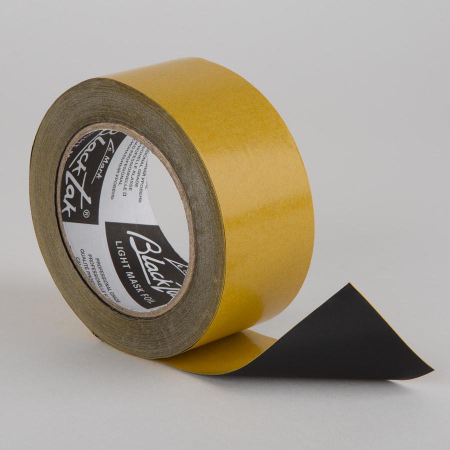 BlackTak® Light Masking Foil