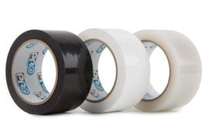 Dance Floor Splicing Tape Gloss Range