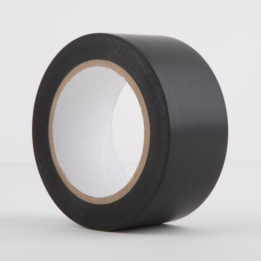 BLACK Dance Floor Tape