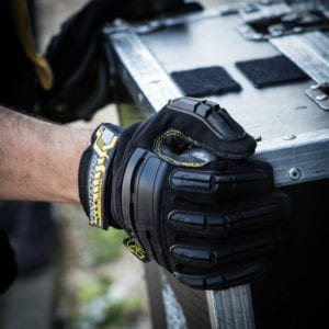 Dirty Rigger Protector 2.0 Rigger Gloves