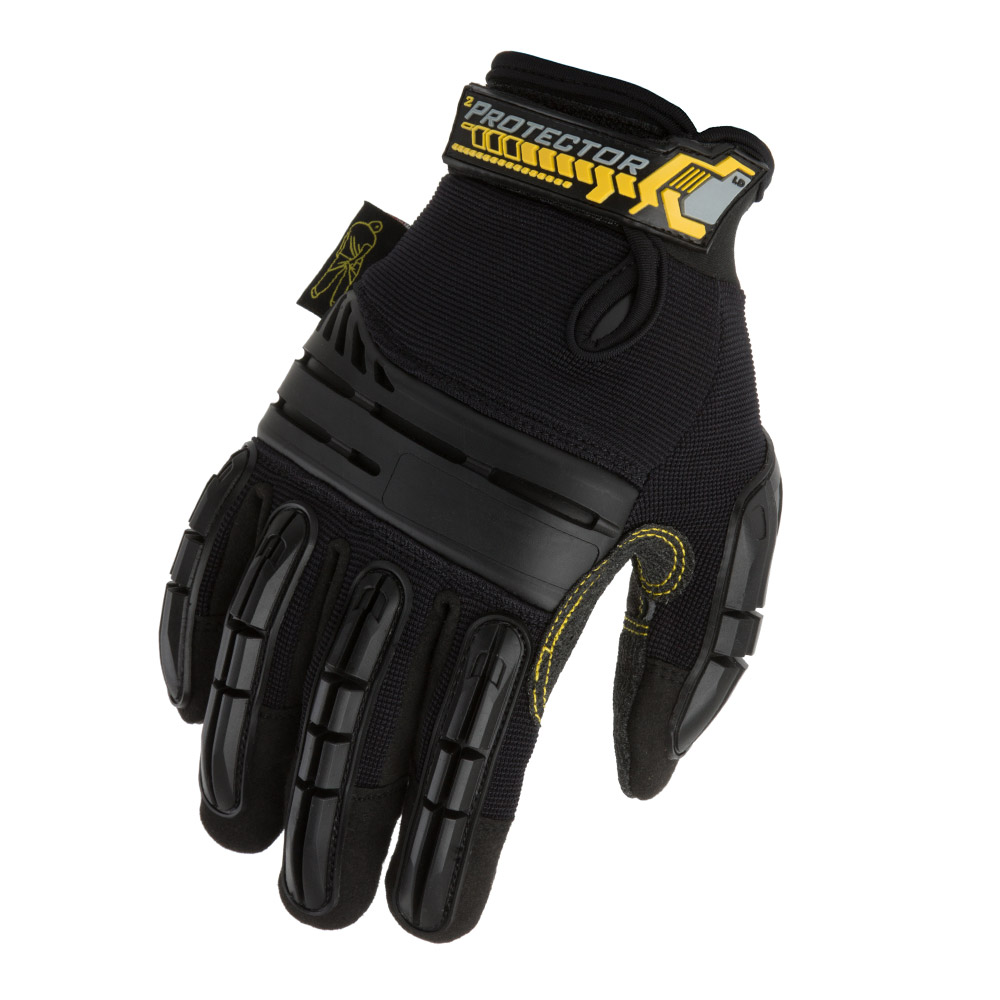 Dirty Rigger® Protector™ 2.0 Rigger Glove