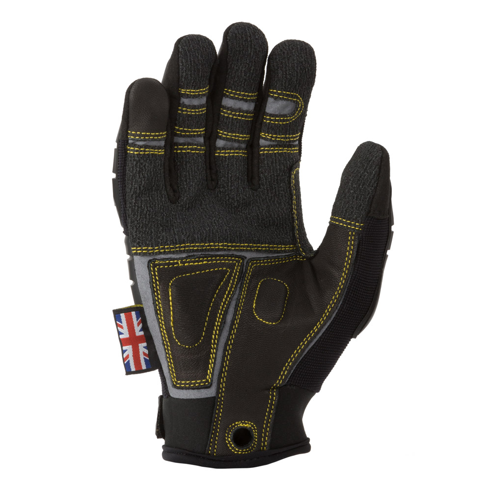 Dirty Rigger® Protector™ 2.0 Rigger Glove (Palm)