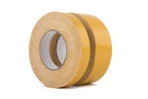 Double Sided High-Tak Cloth Tape