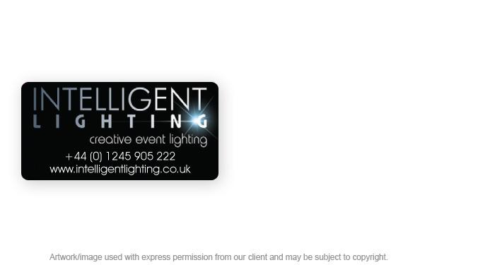 Equipment Labels for Intelligent Lighting
