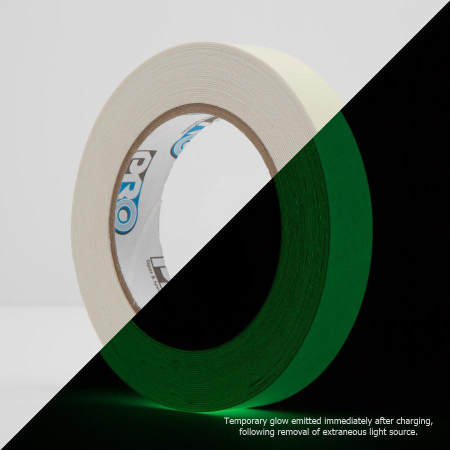 Photoluminescent Glow Tape Le Mark Group