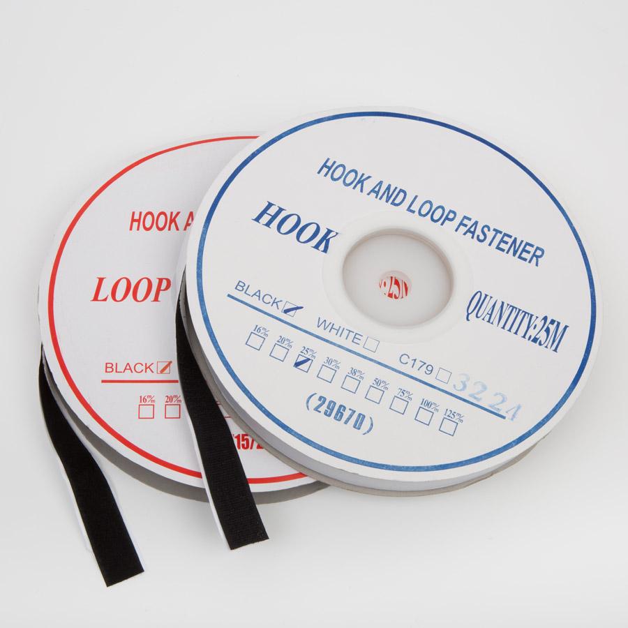 Hook & Loop Fastener Tape Range