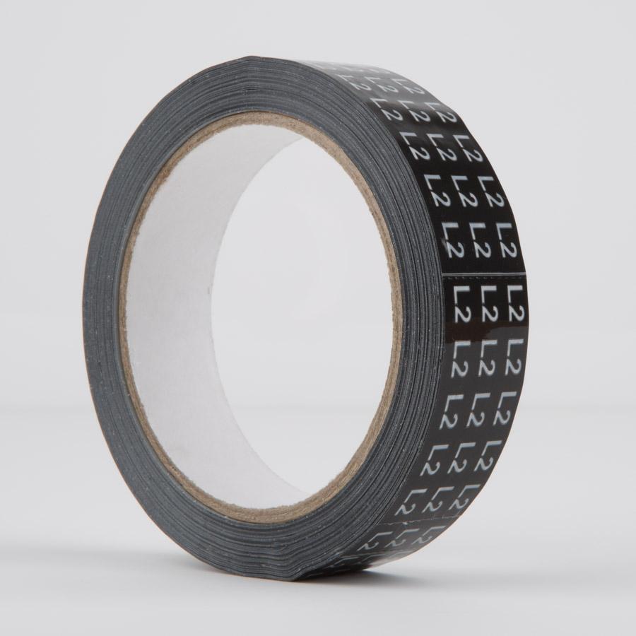 Identi Tail Harmonised Code Tape Mark Group