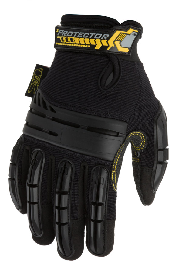 Dirty Rigger Protector Rigger Glove V2.0