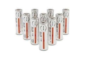 NX AA Batteries