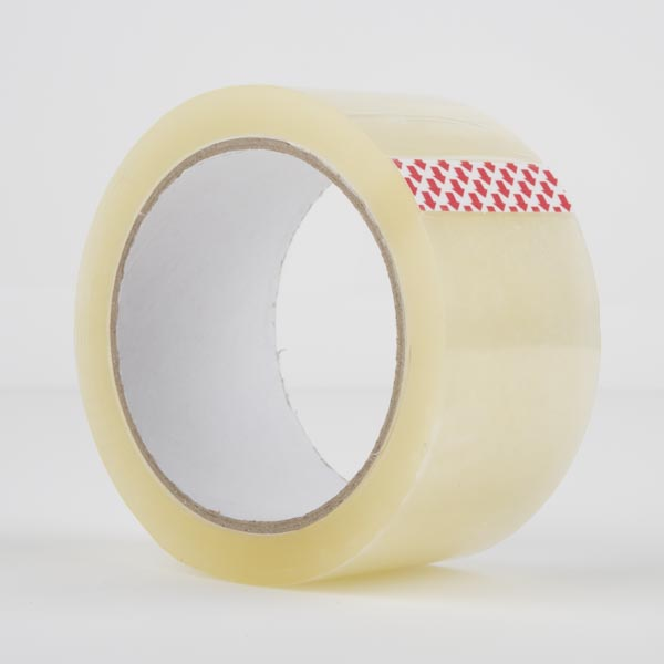 Packing Tape Low Noise Poly Le Mark Group