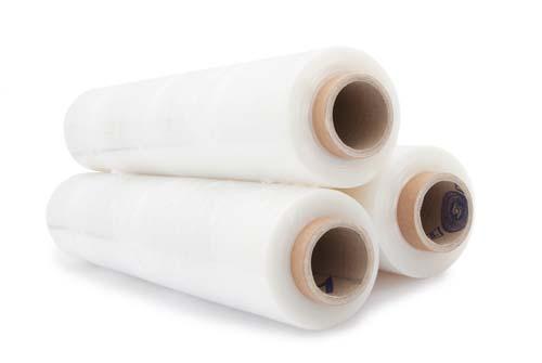 Pallet Wrap Clear