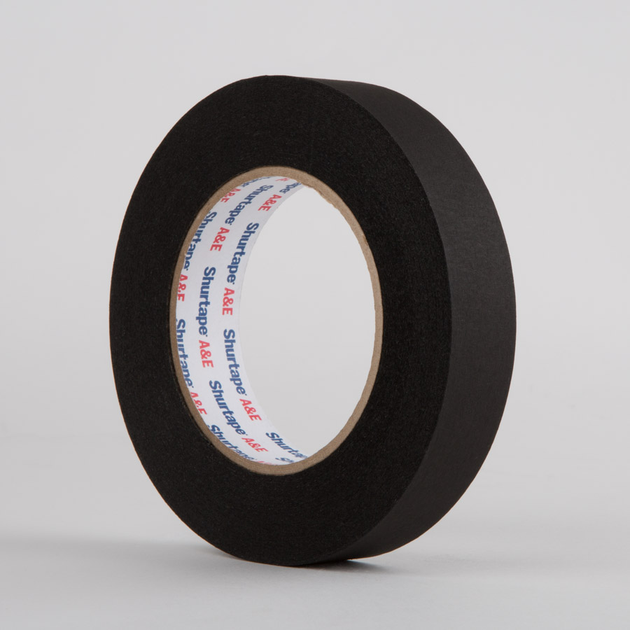 Photographic Masking Tape