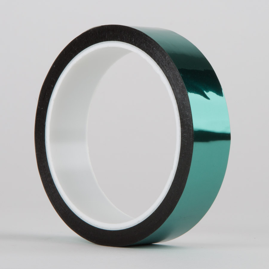 GREEN - ProSheen Metalized Tape