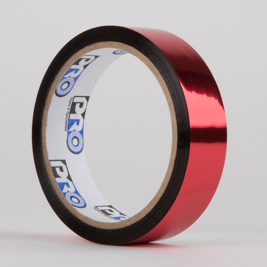 Pro Sheen Metalized Tape Le Mark Group