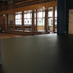 Sonata Ballet Dance Floor