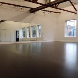 Sonata Foam Sprung Ballet Floor