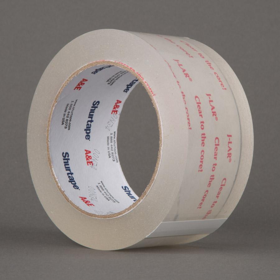 J-Lar Ultra Clear Tape (50mm)
